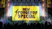 Nick -Spongebob Squarepants On Tour Promos (Oct 2012)