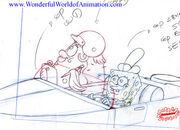 Boating-School-SpongeBob-and-Mrs-Puff