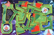 Karen-Chum-Bucket-maze-game
