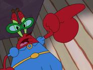 Mid-Life Crustacean 193