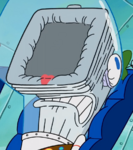 Pearl squished