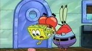 SpongeBob's Gimme 5 Continues Right Now! (March 4-7, 2008)
