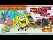 SpongeBob- Bikini Bottom Carnival Part Two!
