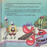 Spongebob goes green 2