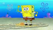 SpongeBob You're Fired 298