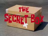 Коробка с секретом