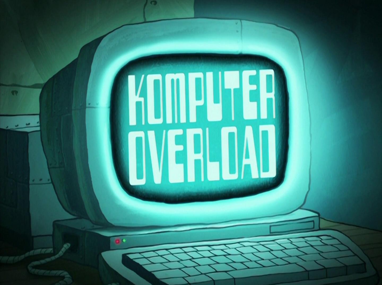 Komputer Overload/transcript