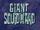 Сквидвард-гигант