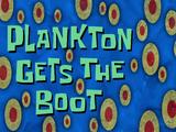 Планктон под каблуком