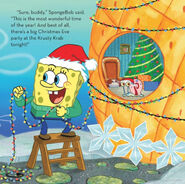 Plankton's Christmas Surprise! 3