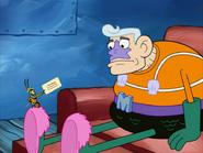 Mermaid Man vs. SpongeBob 050