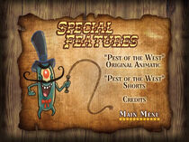 POTW Special Features