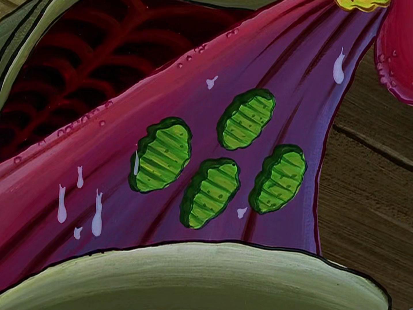 Pickles (food)