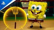 SpongeBob SquarePants- Battle for Bikini Bottom - Rehydrated - Release Trailer - PS4