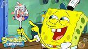 The Krusty Krab Pizza Song! 🍕 TuesdayTunes SpongeBob