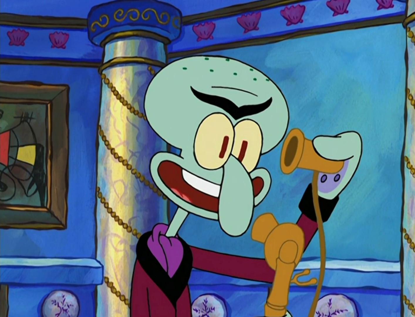 Squilliam Fancyson Appearances Encyclopedia Spongebobia Fandom 2.4k reads 26 votes 4 part story. squilliam fancyson appearances