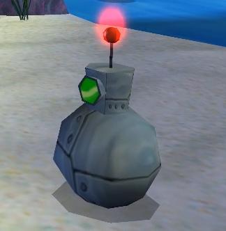 Bomb-Bot