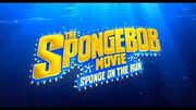 """The SpongeBob Movie Sponge on the Run"" sneak peek promo - Nickelodeon"