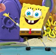 Spongebob subpants
