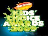 Nickelodeon Kids Choice Awards 2009