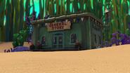 The Treasure of Kamp Koral 001