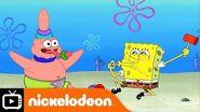 SpongeBob SquarePants Baby Talk Nickelodeon UK