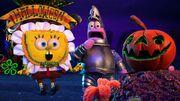 SpongeBob SquarePants Boo-Kini Bottom Promotional Still