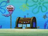 Krusty Krab/gallery