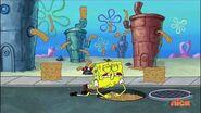 SpongeBob Music - Alone and Lost