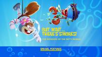 The SpongeBob Movie Sponge on the Run Canadian DVD Menu Walkthrough 1-1 screenshot