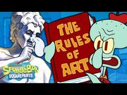 The Squidward Show Ep