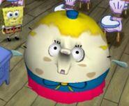 Yellow-Avenger-Mrs-Puff-angry