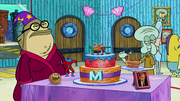 SpongeBob's Big Birthday Blowout 399