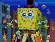 What Ever Happened to SpongeBob 306