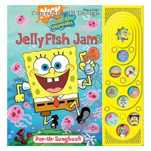 Jellyfish Jam (book)