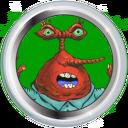 Badge-5702-4