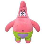 Nickelodeon jumbo Patrick plush