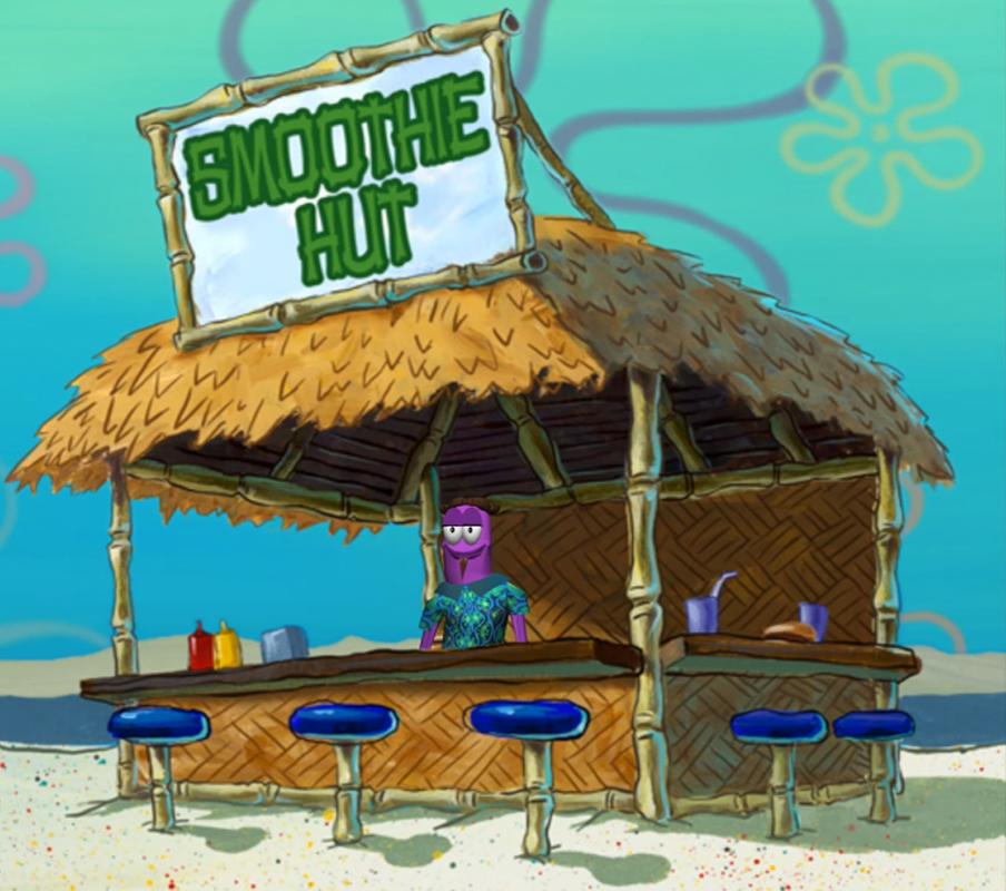 Smoothie Hut