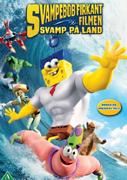 SvampeBob Firkant Filmen - Svamp på land