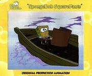 THE-VERY-BEST-Spongebob-3-CEL-SET-UP