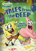 Tales From the Deep Bilingual DVD