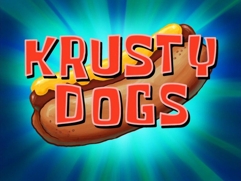 Krusty Dogs/transcript
