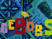 SpongeBob SquarePants Theme Song (1999) 27