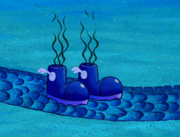 Mermaid Man and Barnacle Boy V 170