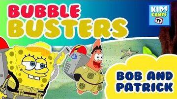 SpongeBob_Squarepants_-_Bob_&_Patrick_Dirty_Bubble_Busters_-_Full_Gameplay_-_Online_TV_for_Kids_-_HD