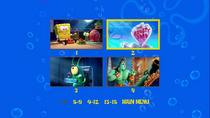 The SpongeBob Movie Sponge on the Run Canadian DVD Menu Walkthrough 0-22 screenshot