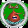 Mr. Krabs' Award for Selling Krabby Patties at $20.00 Each