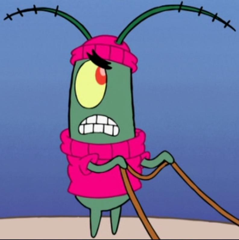 Plankton robot - Encyclopedia SpongeBobia - The SpongeBob ...