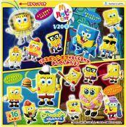 McDonald's Japan SpongeBob