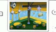 NINTENDO DS Spongebob Squarepants Frantic Frycook